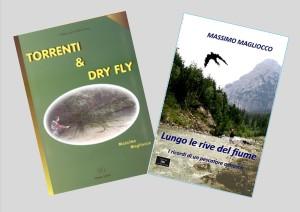 Libri pesca a mosca